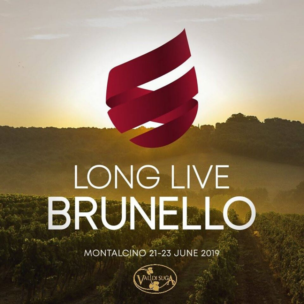 Long Live Brunello