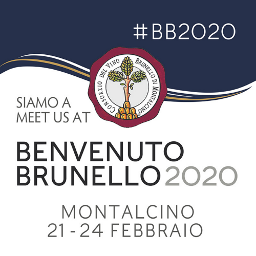 Let Benvenuto Brunello 2020 begin!