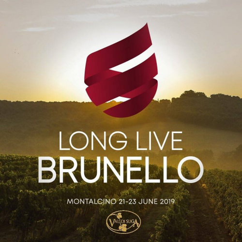 Everything is ready for the first edition of Long Live Brunello